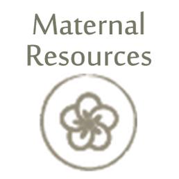 Maternal Resources Logo