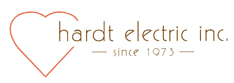 Hardt Electric Logo