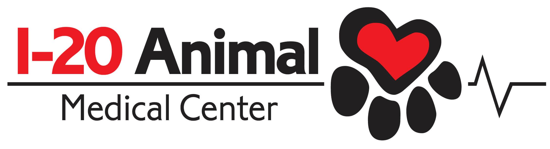 I 20 Animal Medical Center Logo
