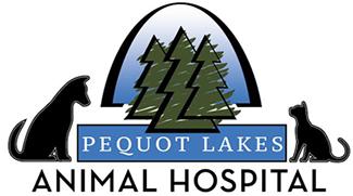Pequot Lakes Animal Hospital Logo