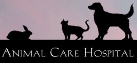 Animal Care Hospital Logo