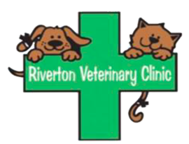 Riverton Veterinary Clinic Logo