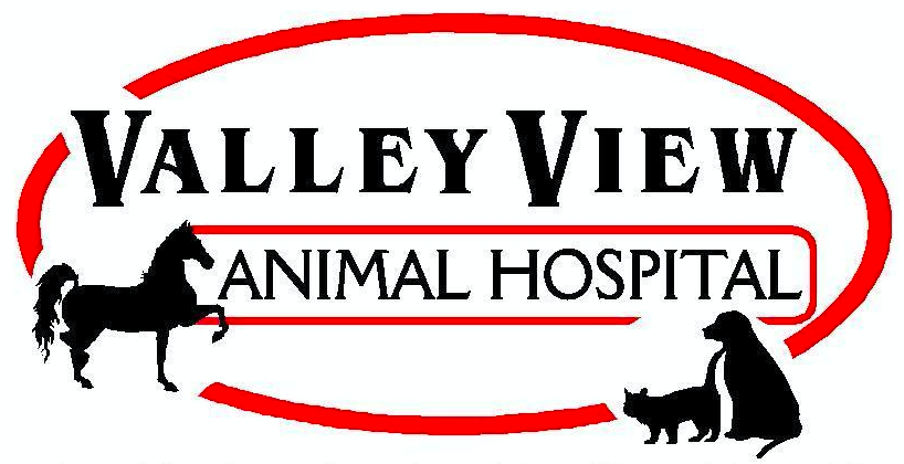 Valley View Animal Hospital Logo