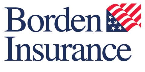 Borden Insurance Logo