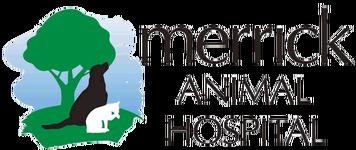 Merrick Animal Hospital Logo