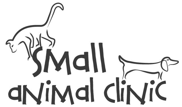 Small Animal Clinic Logo