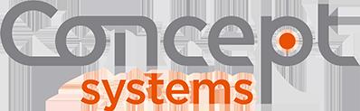 Concept Systems, Inc Logo