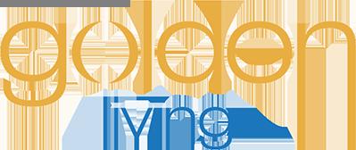 Golden Living Centers Logo