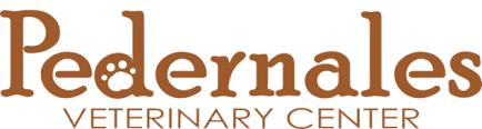 Pedernales Veterinary Center Logo