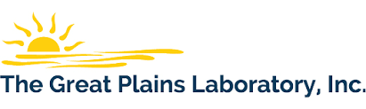 The Great Plains Laboratory, Inc Logo