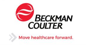 Beckman Coulter Diagnostics Logo