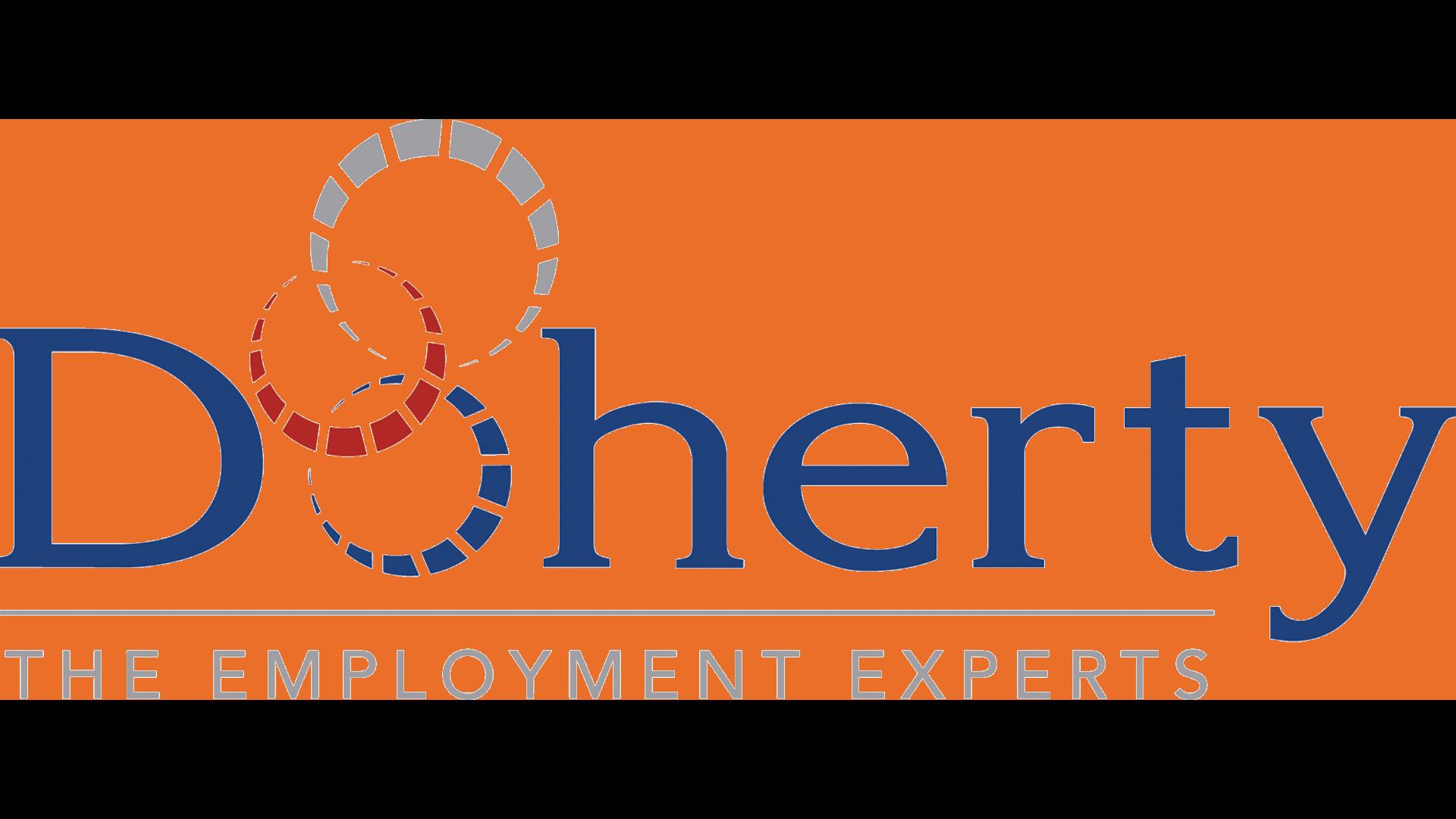 Doherty Staffing Logo