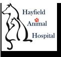 Hayfield Animal Hospital Logo