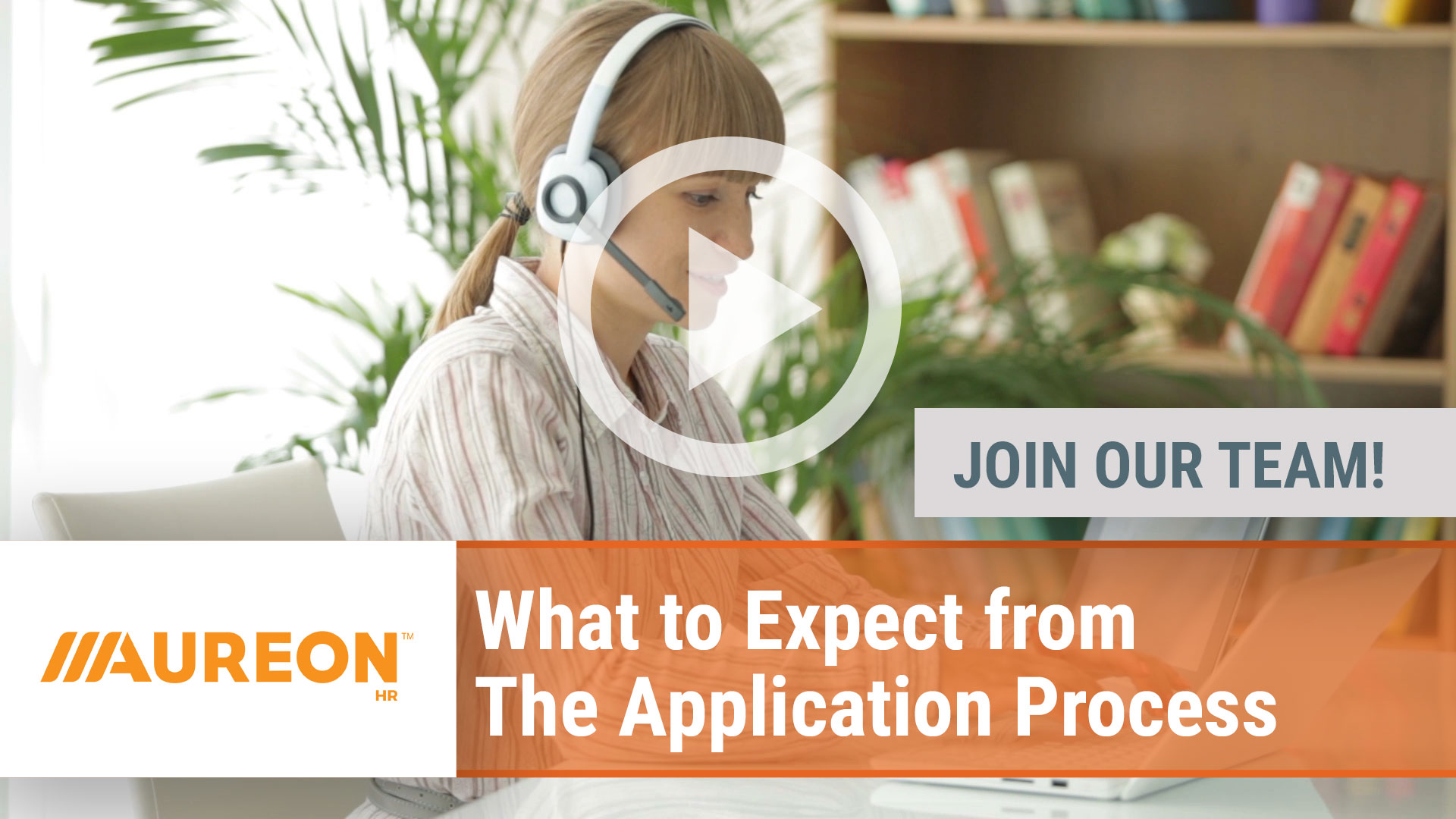 Aureon Staffing Candidate Expectations - Video for Aureon Staffing hosted by Digi-Me