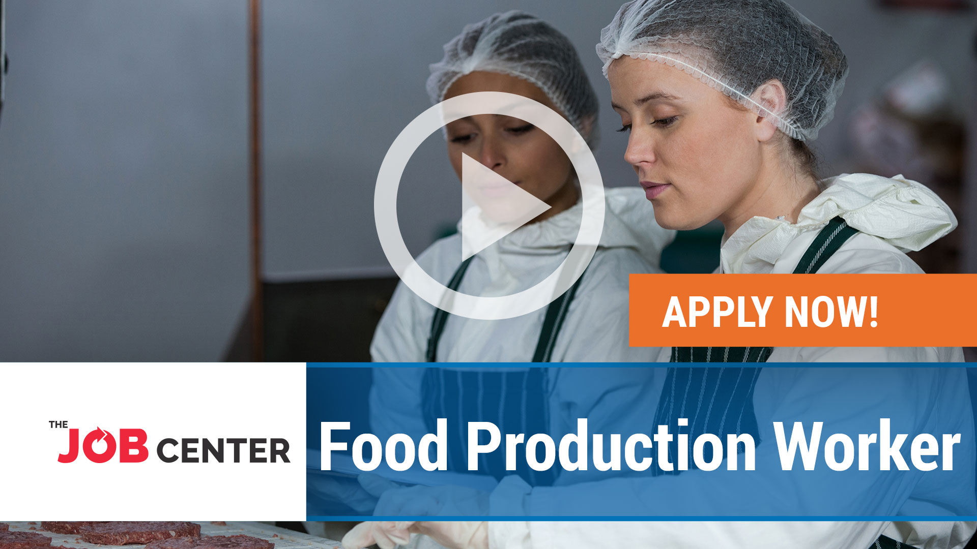 Watch our careers video for available job opening Food Production Worker in Multiple, Ohio/ Kentucky/ Indiana/ New Hampshire/ Texas