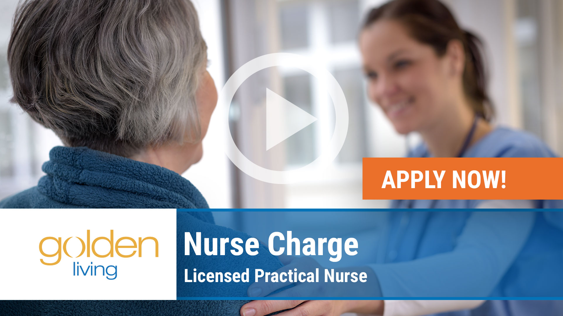 Watch our careers video for available job opening Nurse Charge LPN in Indiana, IN