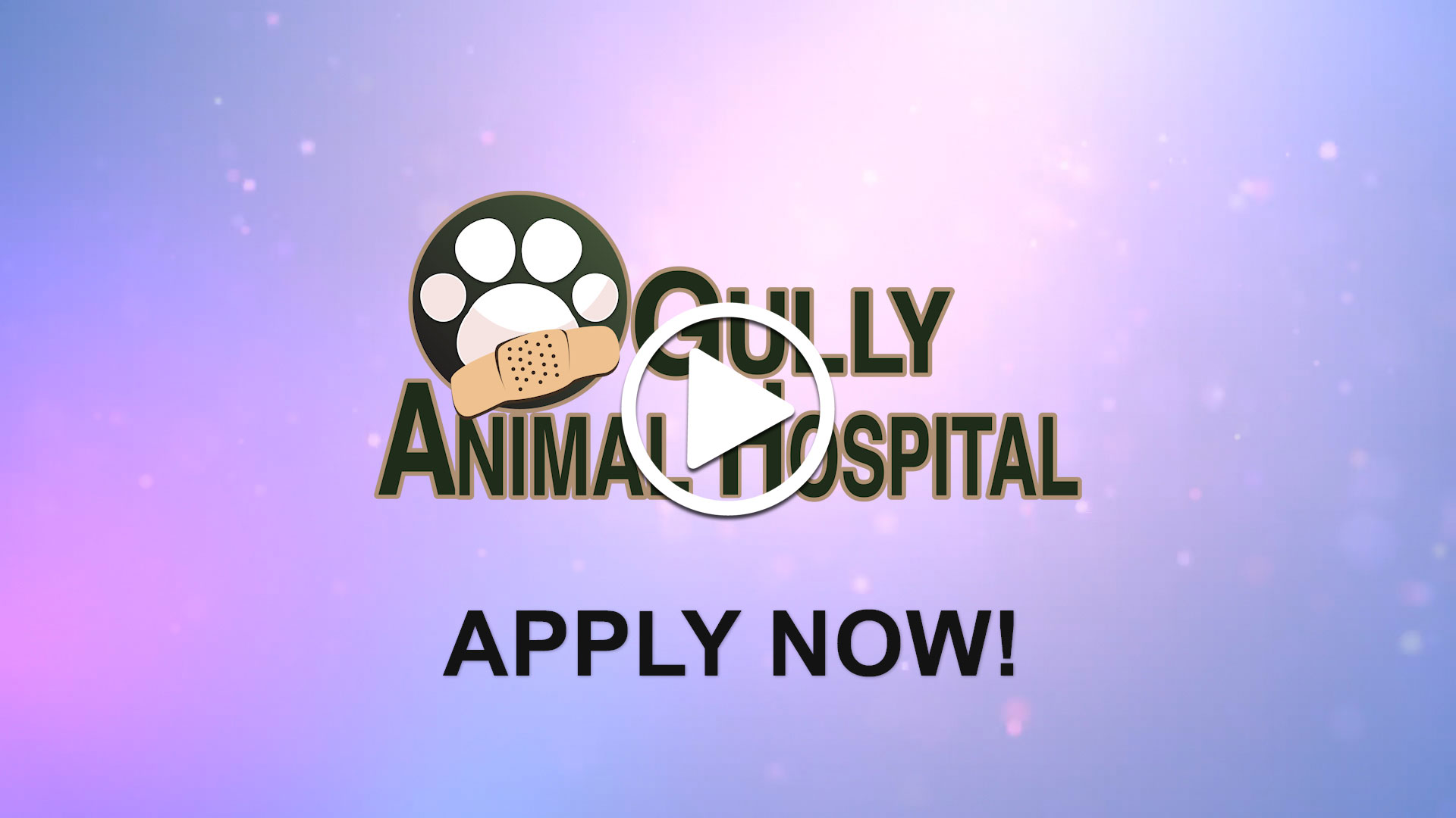 Watch our careers video for available job opening Associate Veterinarian in Arlington, Texas
