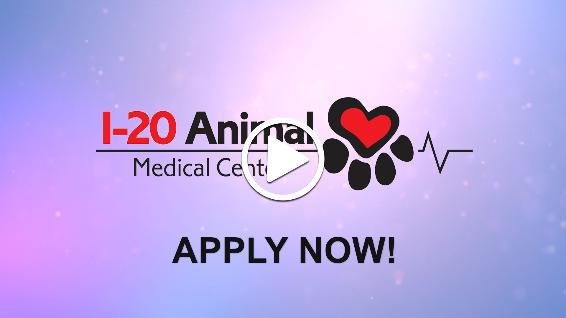Watch our careers video for available job opening Emergency Medicine Veterinarian  in Arlington, Texas