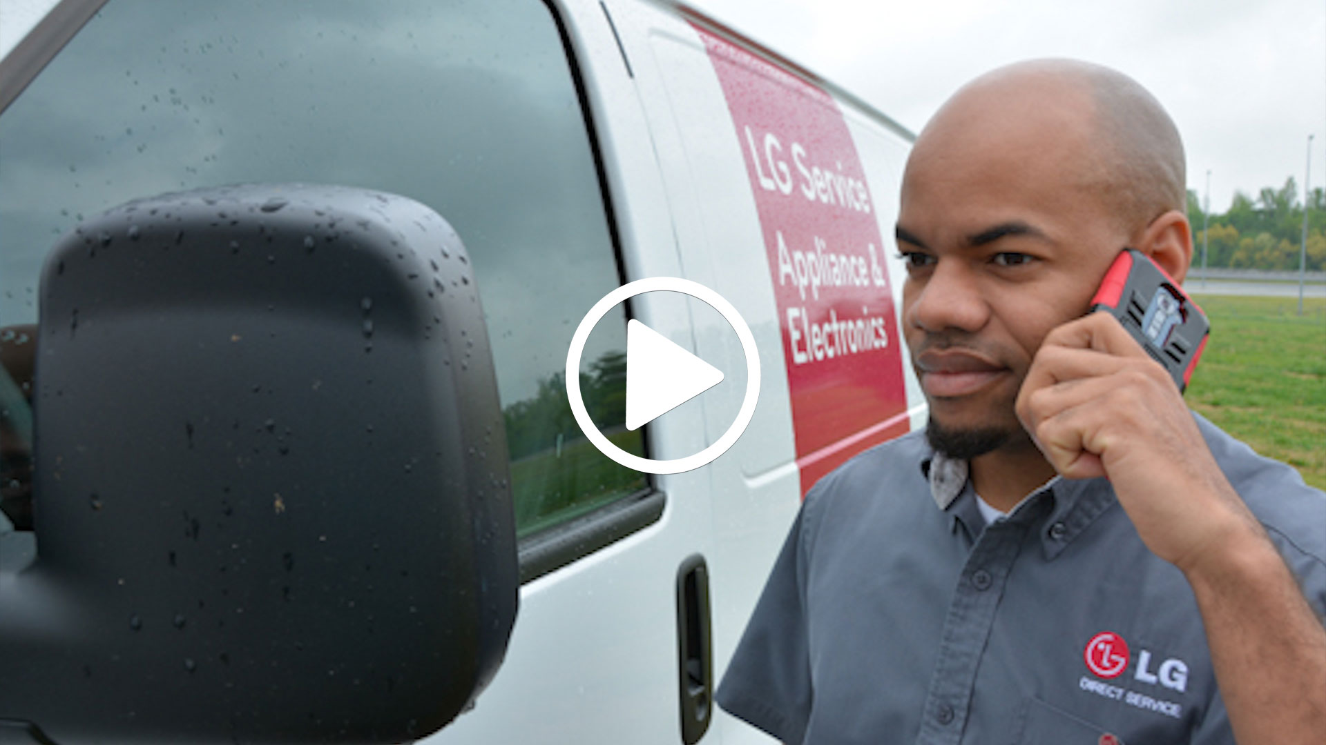 Watch our careers video for available job opening Field Service Technician in Tampa, FL