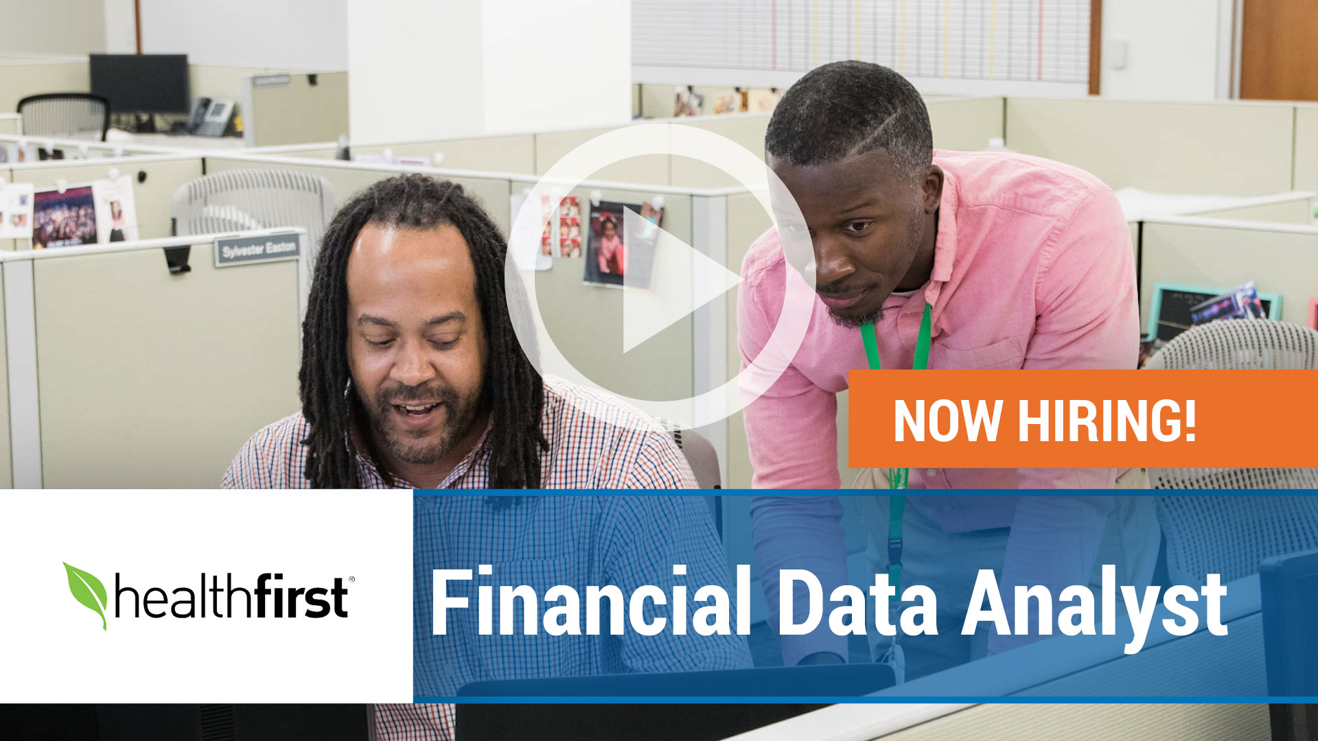 Watch our careers video for available job opening Financial Data Analyst in New York, NY.  USA. USA