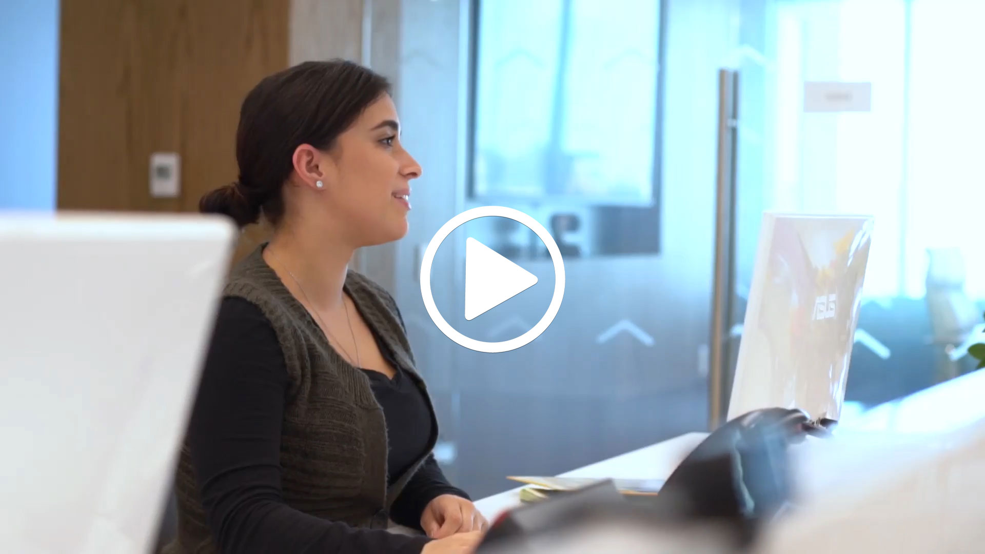 Watch our careers video for available job opening Senior Linux Systems Administrator Opportunity in Hoboken, NJ in Hoboken, NJ