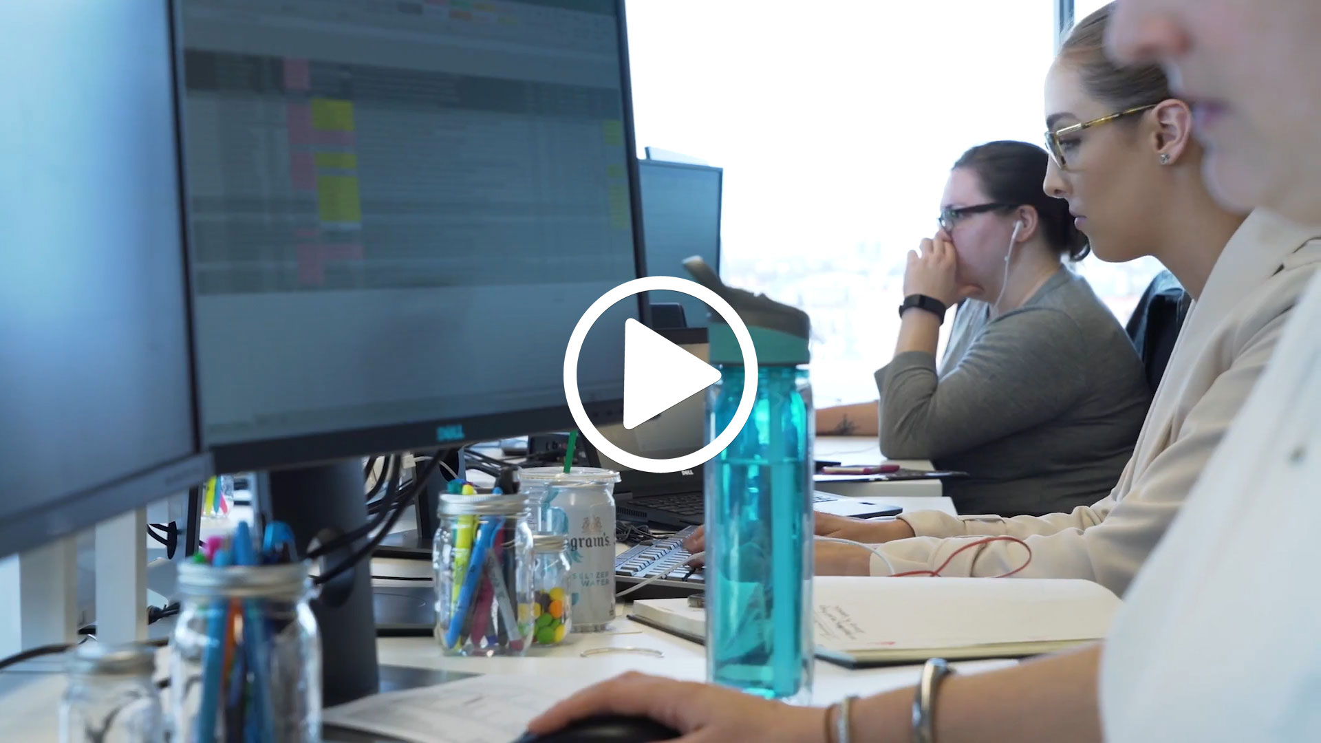 Watch our careers video for available job opening Senior Analyst, Ecommerce Analytics in Hoboken, NJ