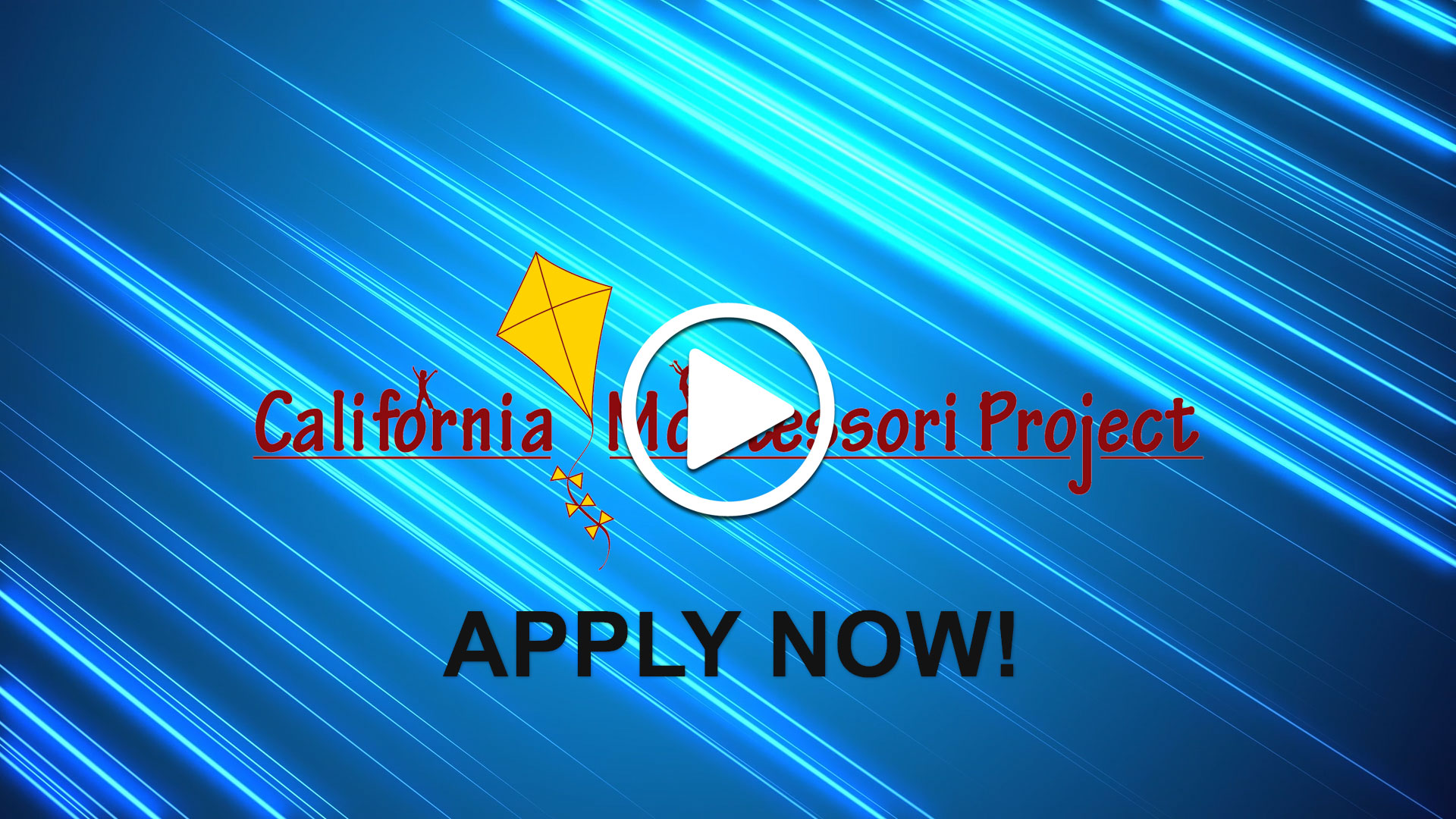 Watch our careers video for available job opening Executive Director - Superintendent  in Carmichael, CA