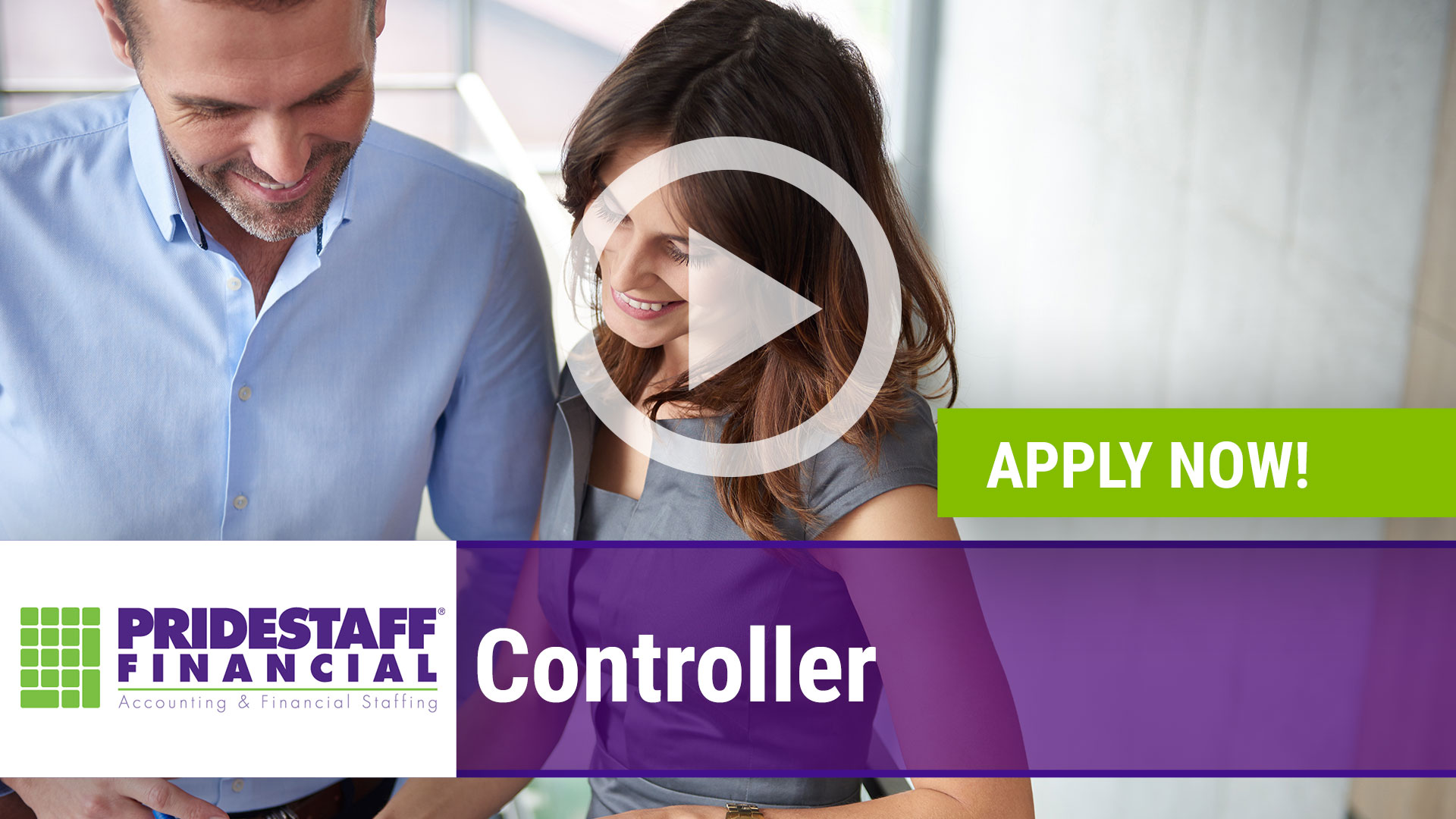Watch our careers video for available job opening Controller in North Dallas, Texas