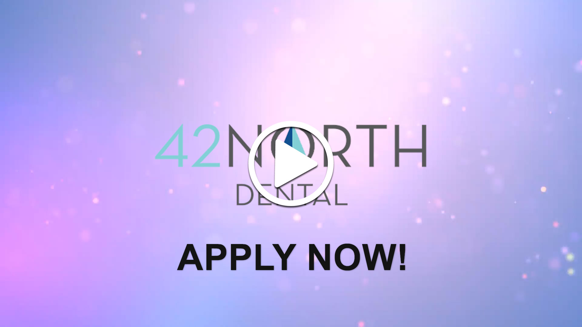 Watch our careers video for available job opening Director of Practice: General Dentist - $30 K Sign on Bonus in Worcester, MA, USA