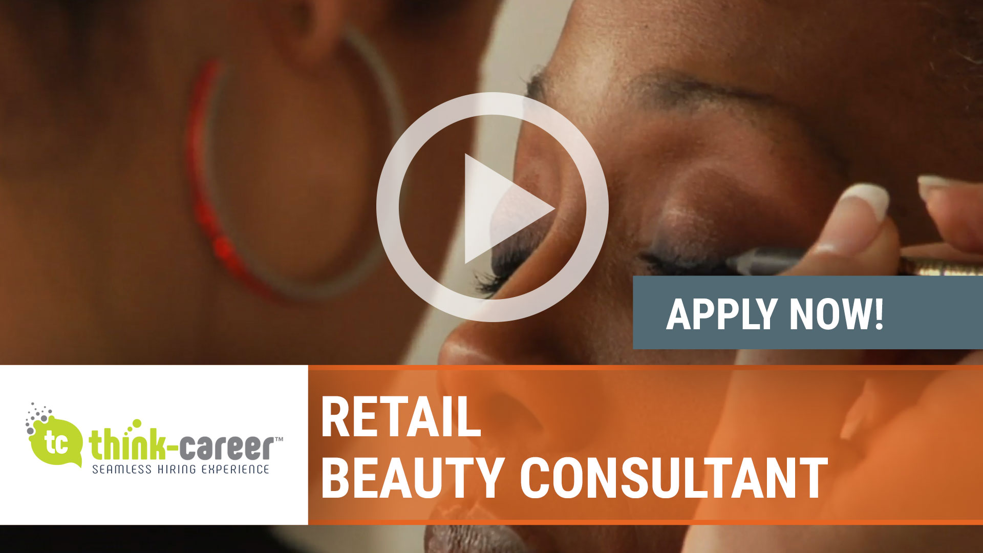 Watch our careers video for available job opening Retail Beauty Consultant in Johannesburg, East London