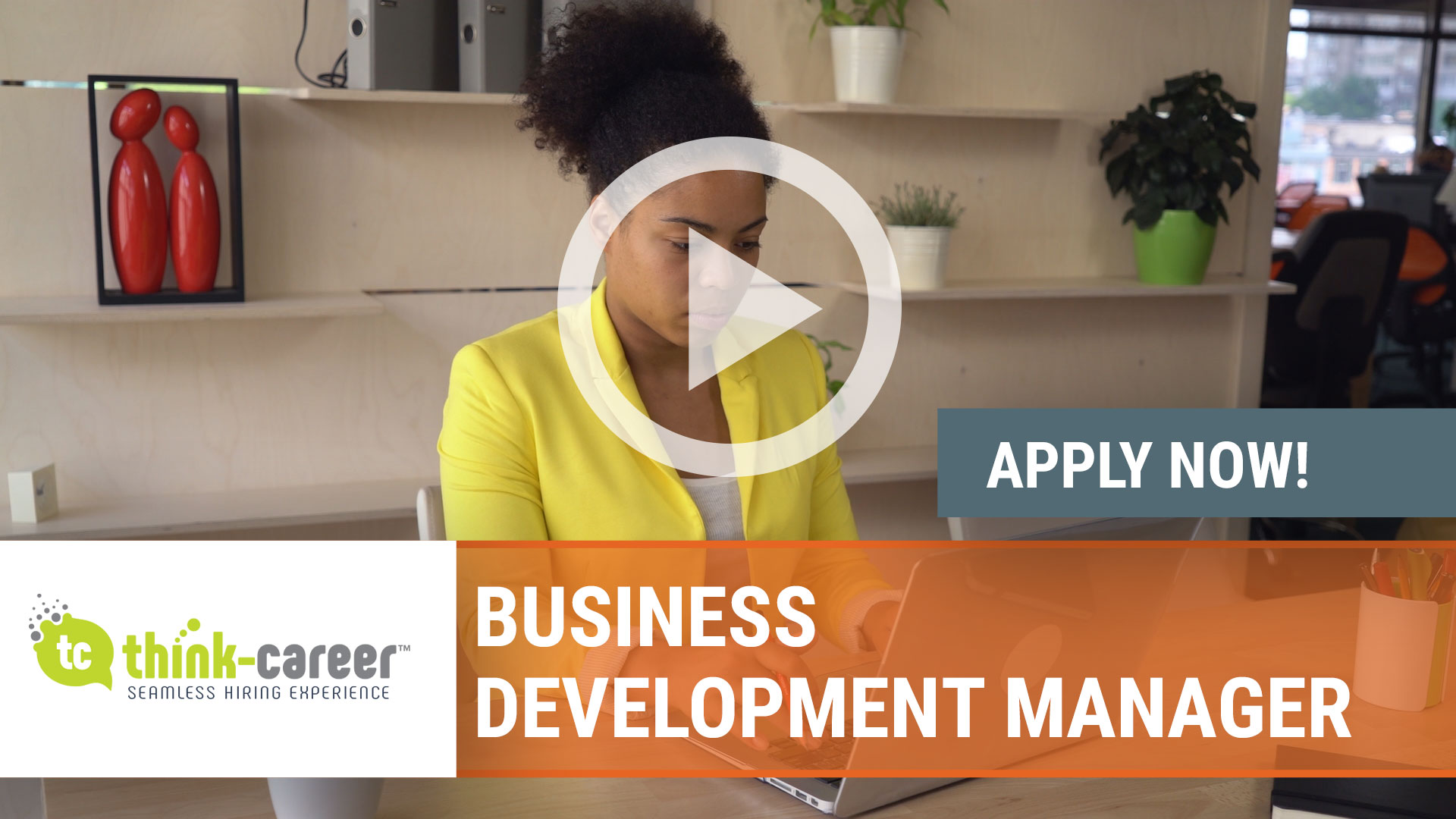 Watch our careers video for available job opening Business Development Manager in Fourways, Gauteng