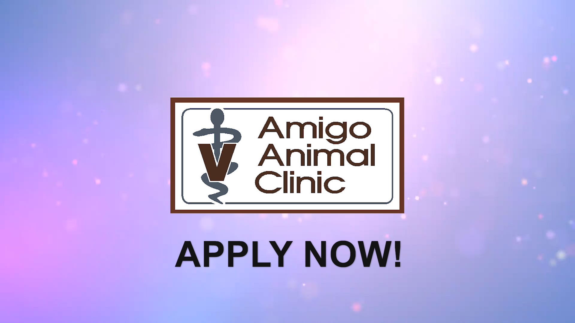 Watch our careers video for available job opening Mixed Animal Associate Veterinarian in Grand Junction, CO.  USA