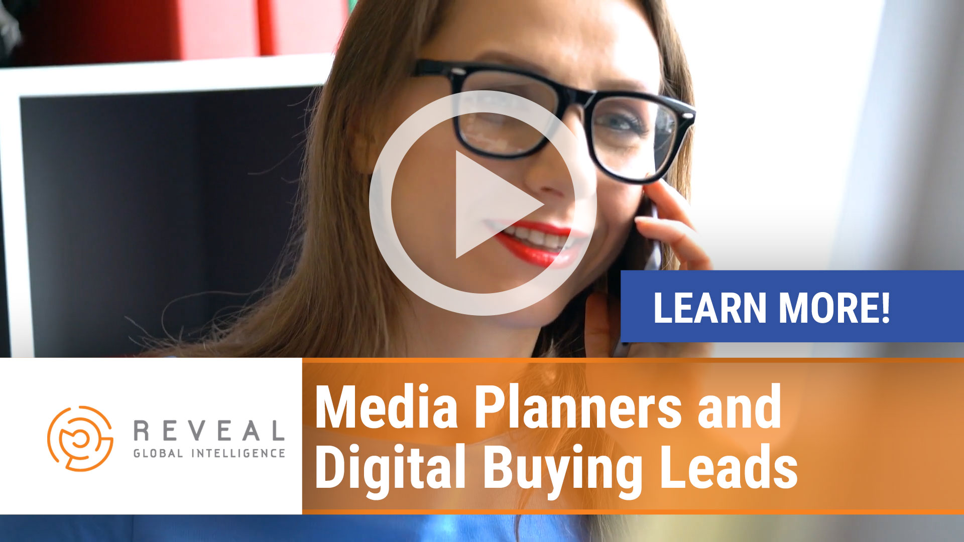 Watch our careers video for available job opening Media Planner in Birmingham, AL.  Remote Work Available