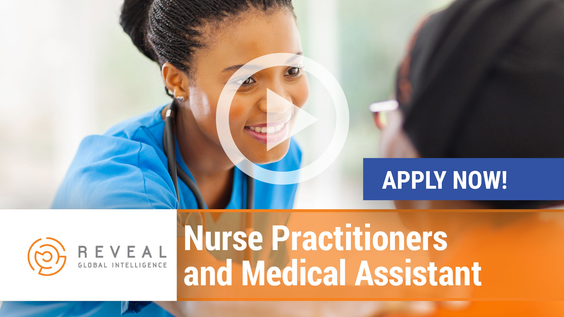 Watch our careers video for available job opening Nurse Practitioner in Wilson, NC, USA