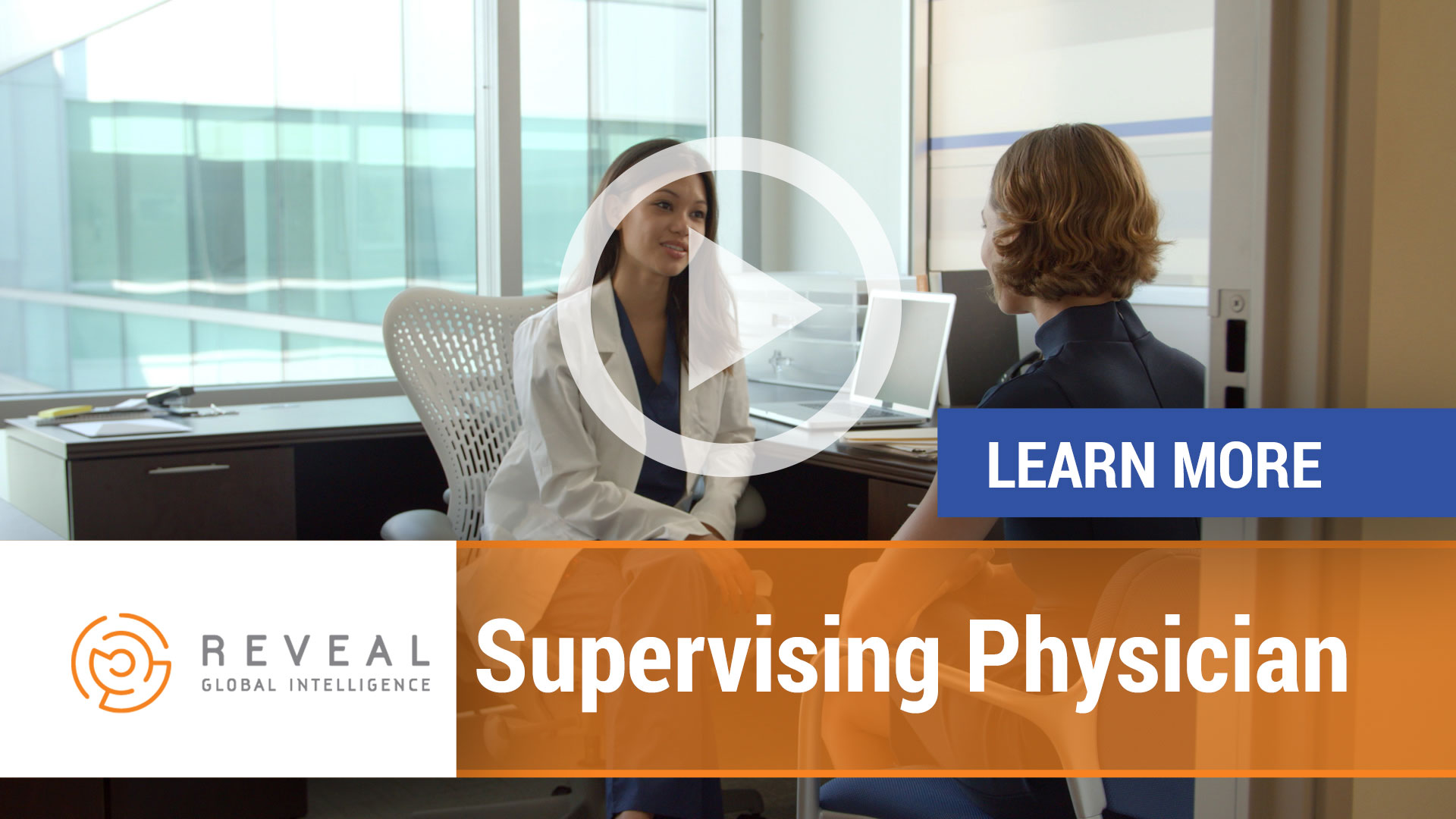 Watch our careers video for available job opening Supervising Physician in Florida and Indiana, USA