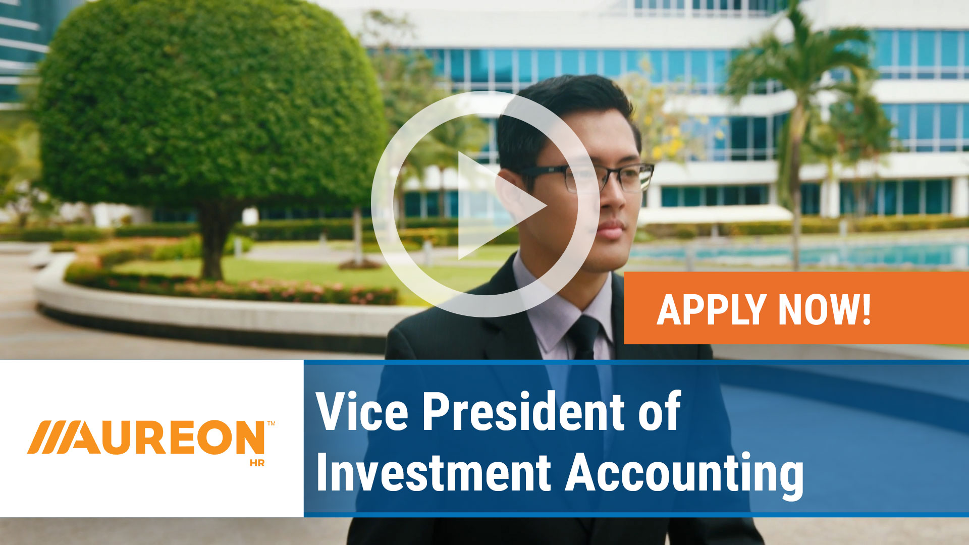 Watch our careers video for available job opening Vice President of Investment Accounting in West Des Moines,  Iowa