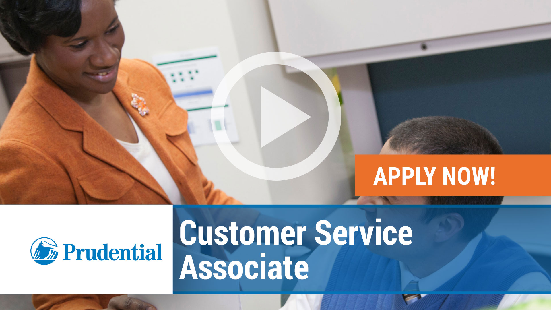 Watch our careers video for available job opening Customer Service Associate in Moosic, PA