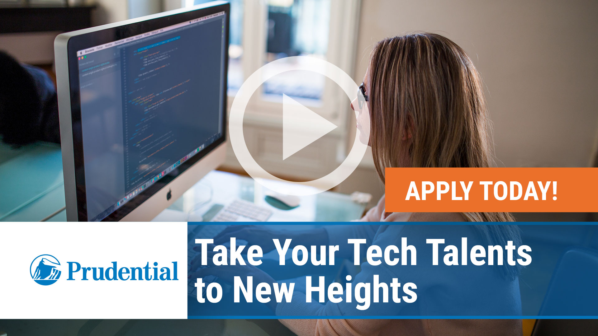 Watch our careers video for available job opening Take Your Tech Talents to New Heights in Roseland NJ, Moosic PA, Iselin NJ