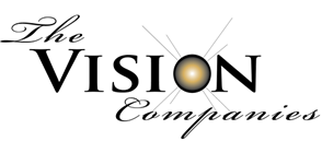 The Vision Companies Logo