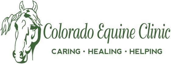 Colorado Equine Clinic Logo