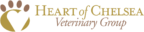 Heart of Chelsea Veterinary Group Logo