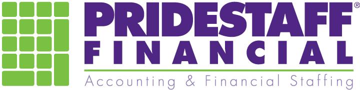PrideStaff Financial -  North Dallas Logo