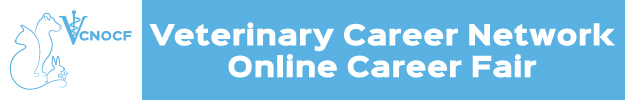 Watch the video Veterinary Career Network Online Career Fair Registration below to learn more about Veterinary Career Network