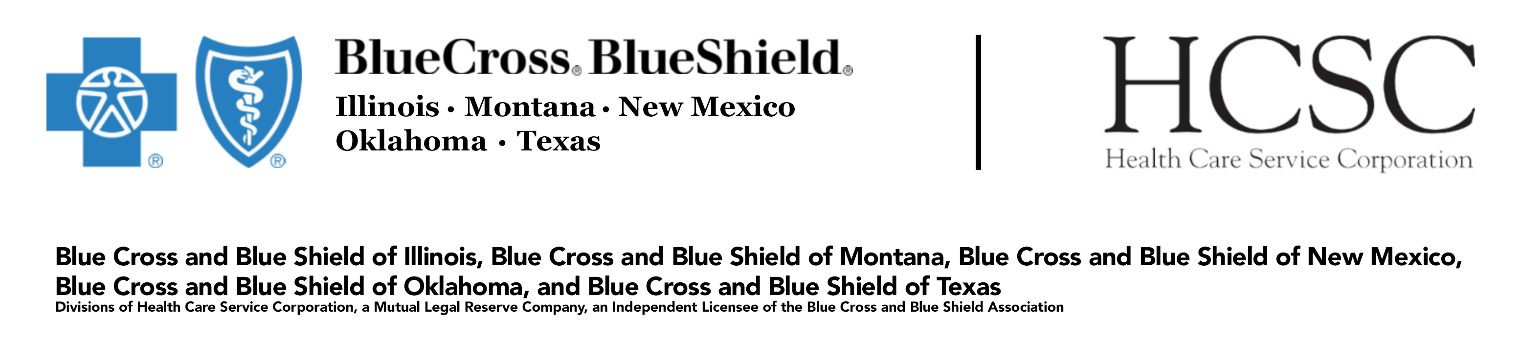Watch the video Working With Our Team below to learn more about Health Care Service Corporation and its Blue Cross and Blue Shield divisions in Illinois, Montana, New Mexico, Oklahoma and Texas