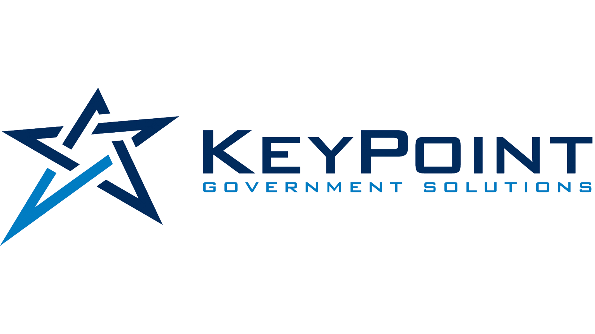 KeyPoint Government Solutions Logo