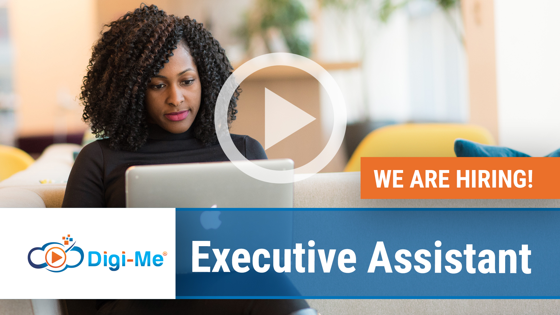 Watch our careers video for available job opening Executive Assistant in Naperville, IL, USA