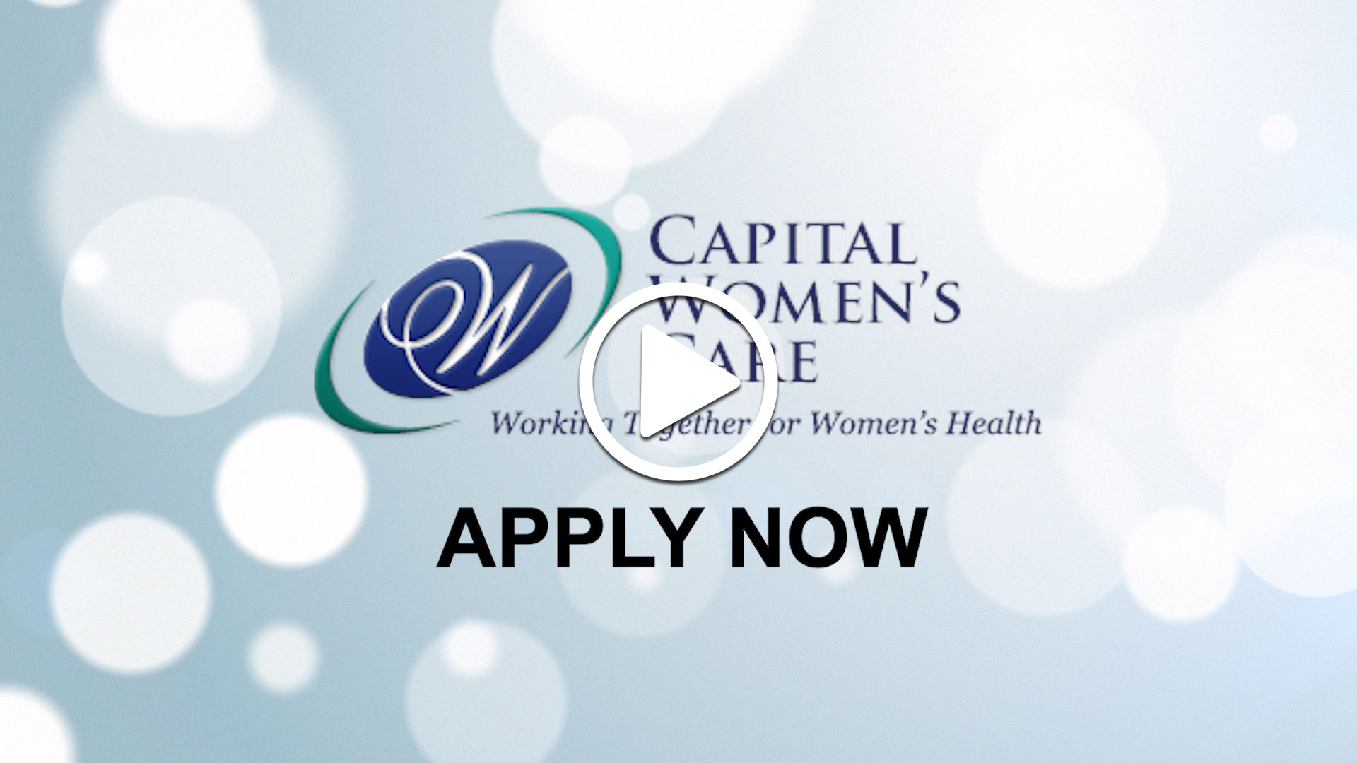 Jobs Available At Capital Women S Care Hosted By Digi Me