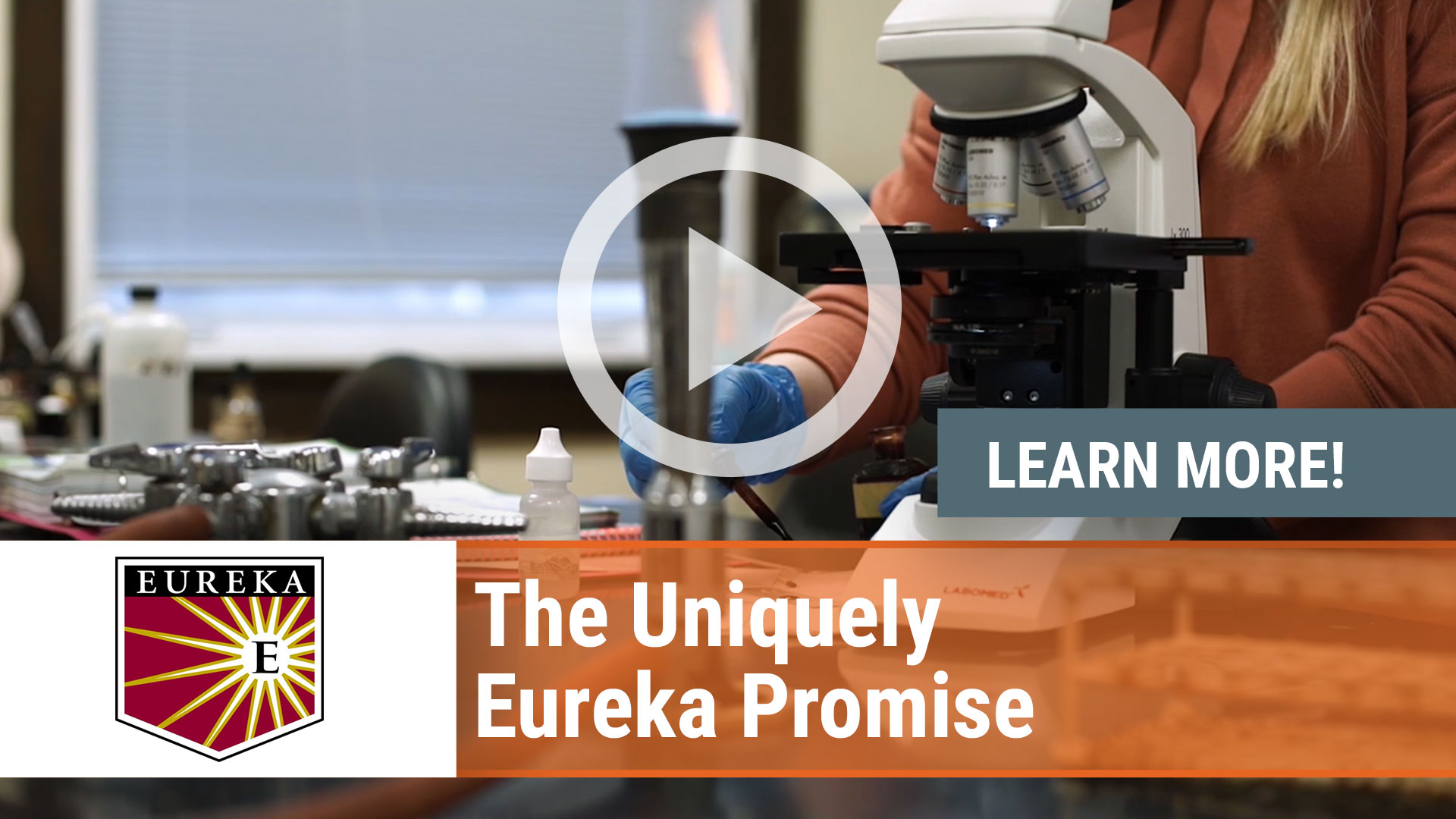Watch our careers video for available job opening The Unique Eureka Promise in Eureka, IL, USA