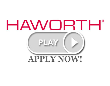 Watch our careers video for available job opening Upholsterer in Holland, MI