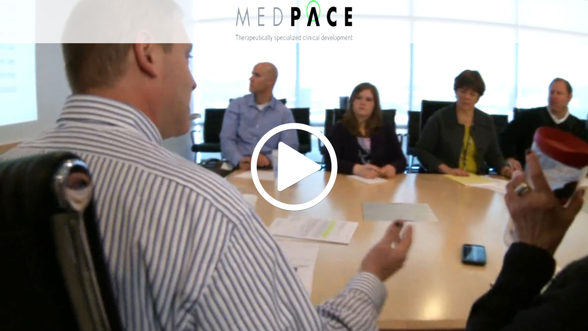 Watch our careers video for available job opening Clinical Trial Manager in Boston; Cincinnati; Dallas, MA; OH; TX